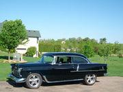 1955 Chevrolet Bel Air150210 Bel Air150210